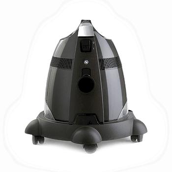 Populaire Lura système aspirateur sans filtre NT75